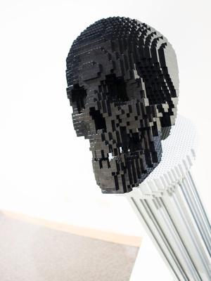 """""""Black Skull"""""""